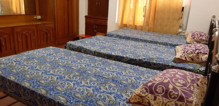 पीजी 4314115 कॉपर खैरने इन कॉपर खैरने के बेडरूम की तस्वीर