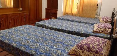 Bedroom Image of Row House in Kopar Khairane