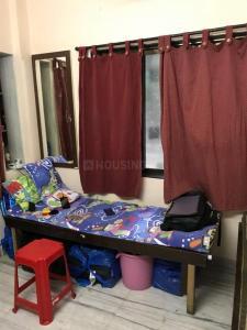 पीजी 4035759 दादर वेस्ट इन दादर वेस्ट के बेडरूम की तस्वीर