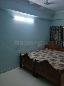 Gallery Cover Image of 1400 Sq.ft 3 BHK Apartment for rent in Khairatabad for 32000