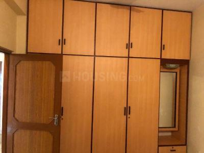 Gallery Cover Image of 1250 Sq.ft 2 BHK Apartment for buy in Padmarao Nagar for 8150000