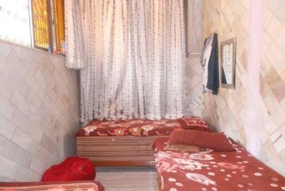 Bedroom Image of Vishnu Paying Guest in Borivali East