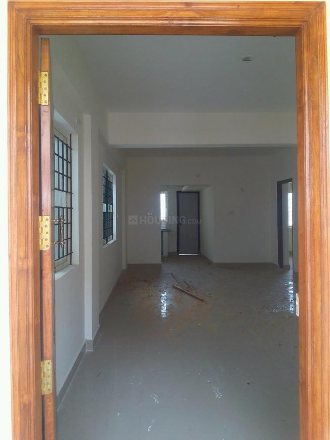 Main Entrance Image of 1090 Sq.ft 2 BHK Apartment for buy in Whitefield for 4927500