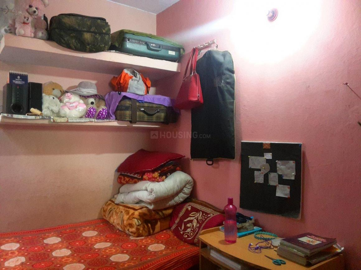 Bedroom One Image of 750 Sq.ft 2 BHK Independent House for buy in Sector 55 for 3200000