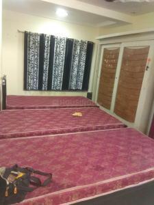 Bedroom Image of Nsingh Rajput PG in Baner