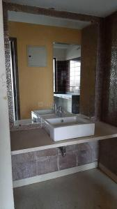 Gallery Cover Image of 1100 Sq.ft 2 BHK Apartment for rent in Tharwani Krupa, Kamothe for 18000