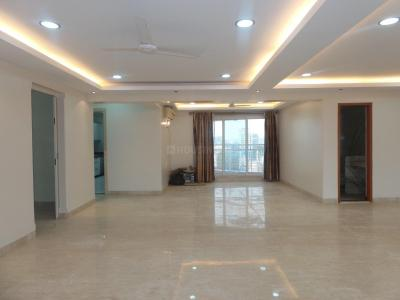 Gallery Cover Image of 7000 Sq.ft 5+ BHK Apartment for buy in Khar West for 320000000
