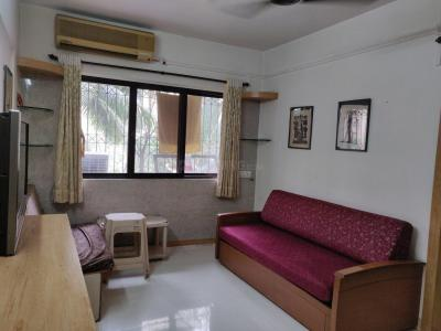Gallery Cover Image of 400 Sq.ft 1 BHK Apartment for rent in Powai for 36000