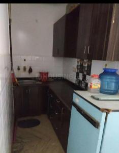 Kitchen Image of PG 5611080 Patel Nagar in Patel Nagar