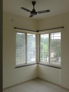Gallery Cover Image of 900 Sq.ft 2 BHK Apartment for rent in Paranjape Forest Trails, Bhugaon for 15000