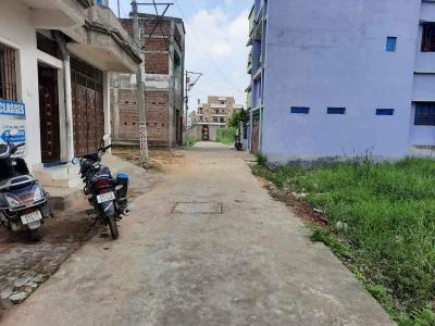 2722 Sq.ft Residential Plot for Sale in Bankman Colony, Patna