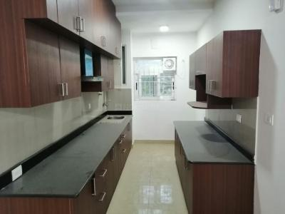 Gallery Cover Image of 1170 Sq.ft 2 BHK Apartment for buy in Brigade Wisteria At Meadows, Kaggalipura for 6500000