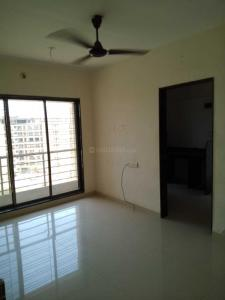 Bedroom Image of Home Realty PG in Dombivli East