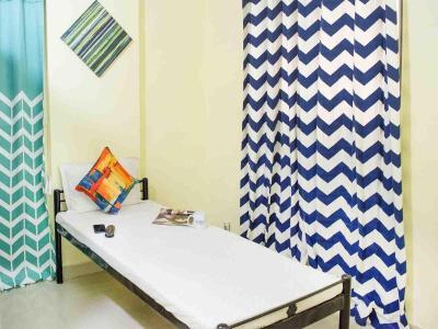 Bedroom Image of Zolo Yujo in Sadduguntepalya