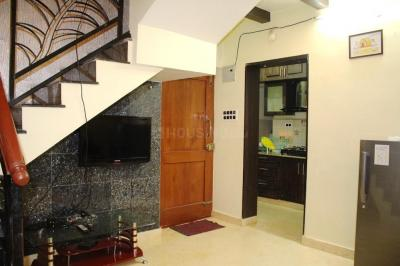 Gallery Cover Image of 1600 Sq.ft 3 BHK Independent House for rent in S.G. Palya for 34000