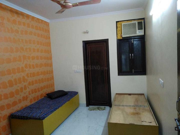 पीजी 4040063 लक्ष्मी नगर इन लक्ष्मी नगर के बेडरूम की तस्वीर