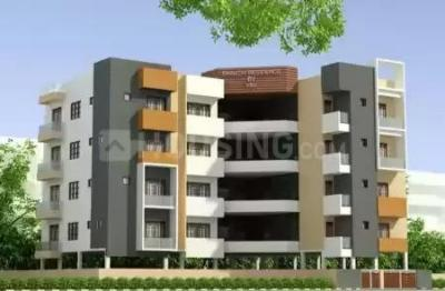 Gallery Cover Image of 1550 Sq.ft 3 BHK Apartment for buy in Cox Town for 11000000