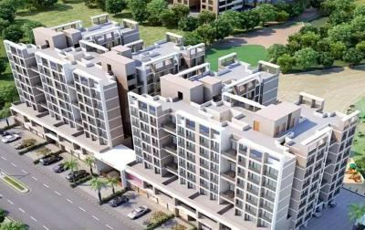 Gallery Cover Image of 1040 Sq.ft 2 BHK Apartment for buy in JMJ Sun City, Rasayani for 3136000
