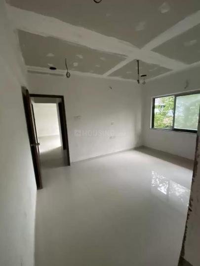 Bedroom Image of 650 Sq.ft 1 BHK Apartment for buy in Drushti Embassy, Ghatkopar East for 10000000
