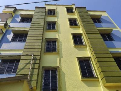 Gallery Cover Image of 880 Sq.ft 2 BHK Apartment for buy in Paschim Barisha for 2650000