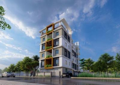Gallery Cover Image of 1103 Sq.ft 3 BHK Apartment for buy in New Town for 5600000
