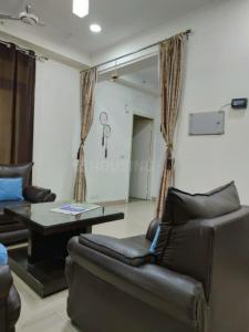 Gallery Cover Image of 1000 Sq.ft 1 BHK Apartment for rent in Gaur City 2,12th avenue, Noida Extension for 12000