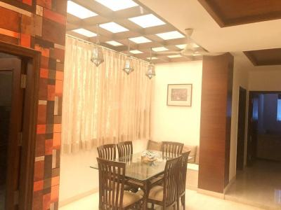 Gallery Cover Image of 4500 Sq.ft 3 BHK Independent Floor for rent in New Friends Colony for 150000