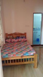 Bedroom Image of Raka's PG in Injambakkam