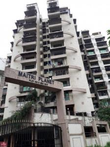 Gallery Cover Image of 1010 Sq.ft 2 BHK Apartment for buy in Planet Maitri Planet NX, Kharghar for 7000000