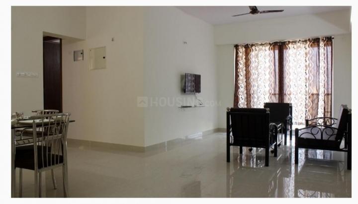 पीजी 4313893 कांदिवली ईस्ट इन कांदिवली ईस्ट के लिविंग रूम की तस्वीर