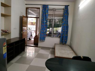 Gallery Cover Image of 450 Sq.ft 1 BHK Independent Floor for rent in Koramangala for 25000