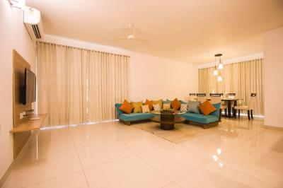 Gallery Cover Image of 1733 Sq.ft 3 BHK Apartment for buy in Casagrand Monte Carlo, Saidapet for 22000000