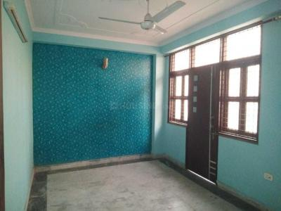 Gallery Cover Image of 860 Sq.ft 3 BHK Independent House for rent in Palam for 21000