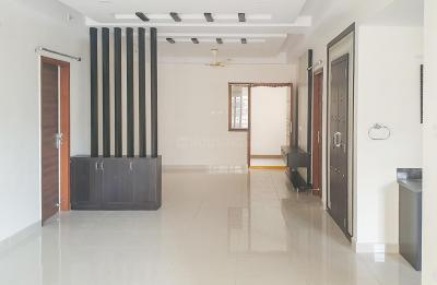 Gallery Cover Image of 1873 Sq.ft 3 BHK Apartment for rent in Puppalaguda for 40000
