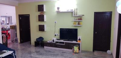 Gallery Cover Image of 1850 Sq.ft 3 BHK Independent Floor for rent in Shaikpet for 22000