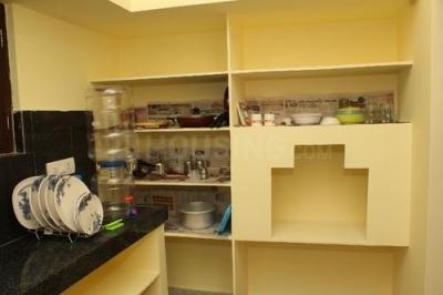 Kitchen Image of 1bhk (201) In Surender Nest in Uppal