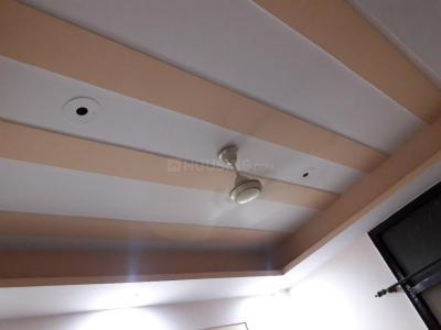 Gallery Cover Image of 550 Sq.ft 1 BHK Independent Floor for rent in Niti Khand for 9500