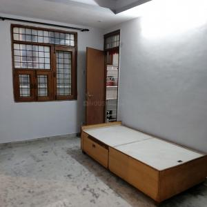 Gallery Cover Image of 550 Sq.ft 1 BHK Independent Floor for buy in Malviya Nagar for 3500000