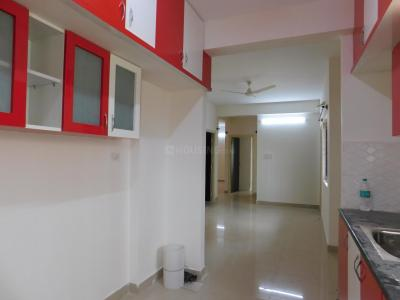 Gallery Cover Image of 1340 Sq.ft 3 BHK Apartment for rent in Battarahalli for 22000
