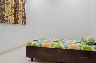 Bedroom Image of 302 A1 Eon Homes in Hinjewadi