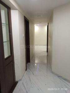 Gallery Cover Image of 1450 Sq.ft 3 BHK Apartment for rent in Panju Mahal, Bandra West for 150000