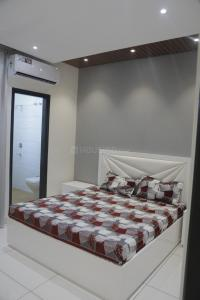 Gallery Cover Image of 1150 Sq.ft 2 BHK Apartment for rent in Jacob Circle for 90000