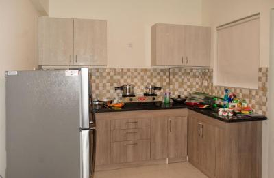 Kitchen Image of PG 4643613 Kukatpally in Kukatpally