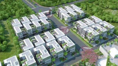 Gallery Cover Image of 2874 Sq.ft 3 BHK Villa for buy in Kompally for 21600000