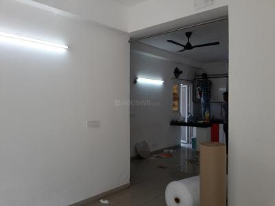 Gallery Cover Image of 1075 Sq.ft 2.5 BHK Apartment for rent in Sector 121 for 15500