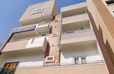 Gallery Cover Image of 320 Sq.ft 2 BHK Independent House for rent in Kukatpally for 14800