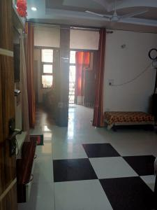 Gallery Cover Image of 1200 Sq.ft 2 BHK Independent Floor for rent in Sector 52 for 16000