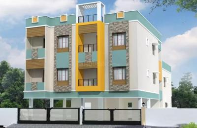 Gallery Cover Image of 700 Sq.ft 1 BHK Apartment for buy in Poonamallee for 2600000