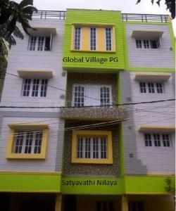 Building Image of PG 4940397 Rr Nagar in RR Nagar