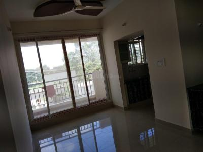 Gallery Cover Image of 1580 Sq.ft 3 BHK Apartment for rent in Hulimavu for 20000